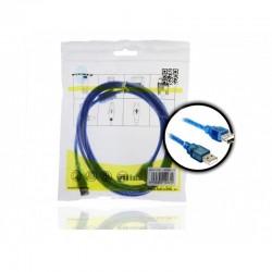 CABLE EXTENSOR USB(A) 2.0 A USB(A) 2.0 KL-TECH 2M