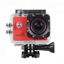 CAMARA VIDEO SJCAM SJ4000 WIFI RED V2.0