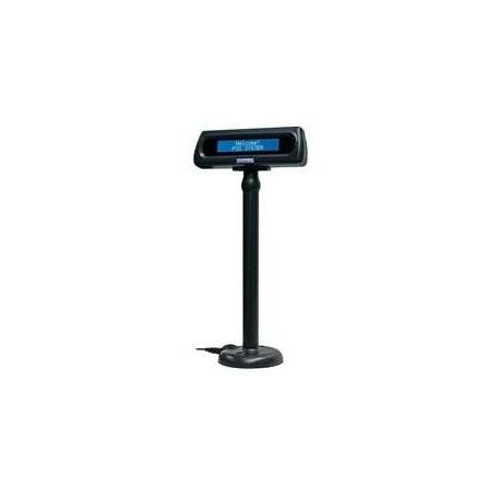 TPV VISOR GLANCETRON 8035 USB NEGRO