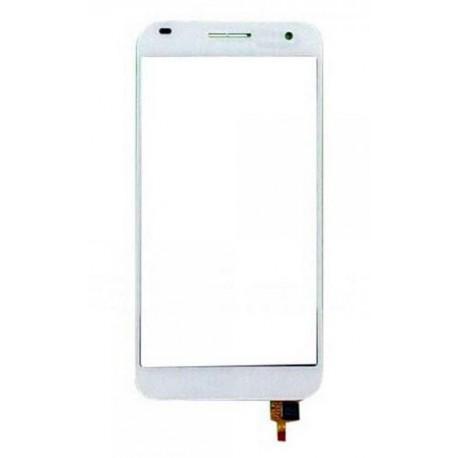 Pantalla Táctil Huawei Ascend G7 Blanco