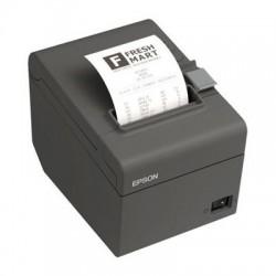 TPV IMPRESORA TICKETS EPSON TMT20II NEG USB/ETHERN