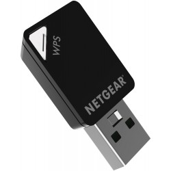 WIRELESS LAN USB NETGEAR DUAL AC600 A6100