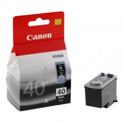 CARTUCHO ORIG CANON PG-40 NEGRO