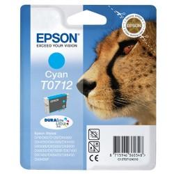 CARTUCHO ORIG EPSON T0712 CIAN