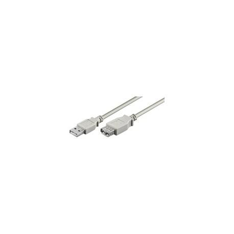 CABLE EXTENSOR USB 5M AMACHO-AHEMBRA