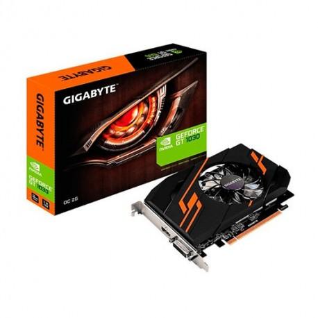 VGA GIGABYTE GT 1030 OC 2GB GDDR5