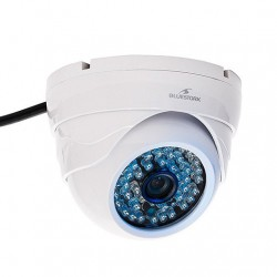 CAMARA IP BLUESTORK BS-CAM/DOME INFRARROJOS WIFI