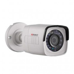 CAMARA TVI HD HIWATCH BULLET OUTDOOR DS-T200-F