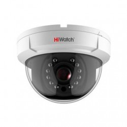 CAMARA TVI HD HIWATCH DOMO INDOOR DS-T201-F