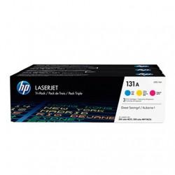 TONER ORIG HP LASERJET 131A U0SL1AM PACK 3