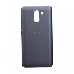 FUNDA MOVIL WILEYFOX SWIFT 2/SWIFT 2+ AZUL OSCURO