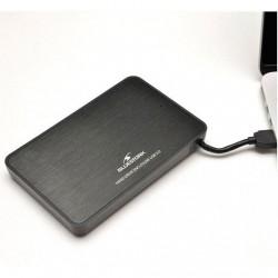 CAJA EXTERNA 2.5 USB 3.0 SATA BLUESTORK