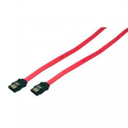 CABLE DATOS SATA-3 LOGILINK CS0009 0.3M