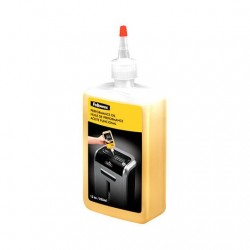 ACEITE DESTRUCTORA DE DOCUMENTOS 350ML FELLOWES