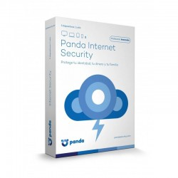 SOFTW PANDA 2017 INTERNET SECURITY 5L 1Y