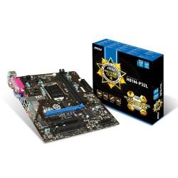 PB MSI 1150 H81M-P32L
