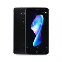 MOVIL BQ AQUARIS V PLUS 3GB 32GB NEGRO