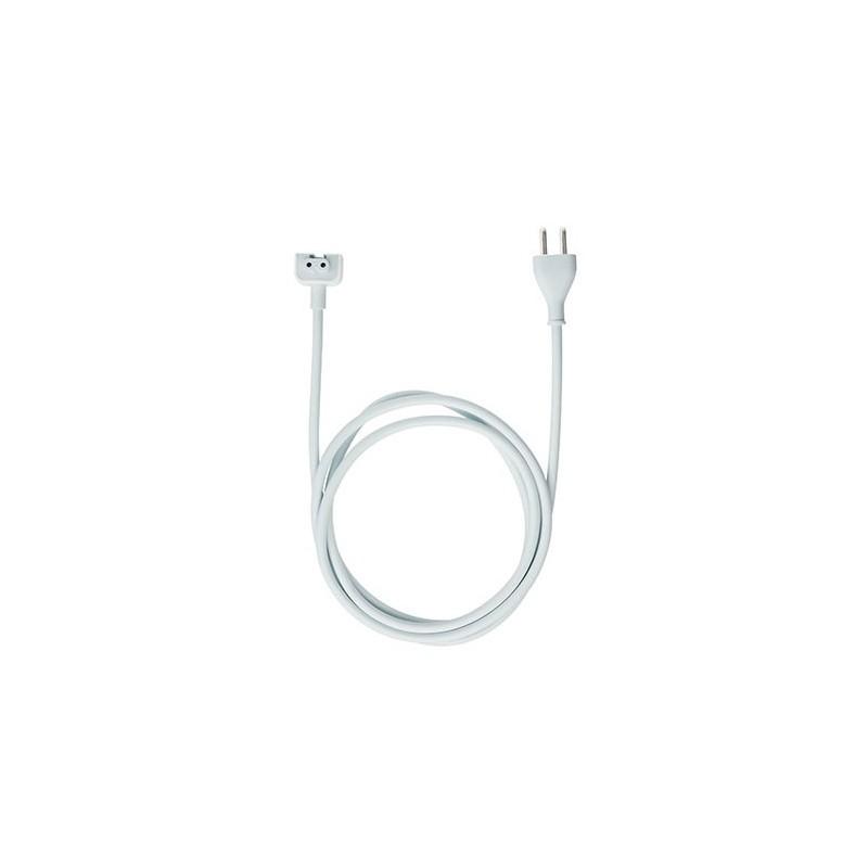 Cable alargador apple para adaptador corriente for Alargador de corriente