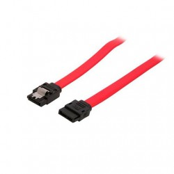 CABLE DATOS SATA-2 KL-TECH 0.3M