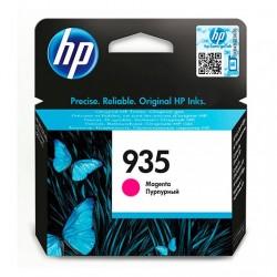CARTUCHO ORIG HP Nº 935 MAGENTA C2P21AE