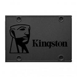 HD 2.5 SSD 120GB SATA3 KINGSTON SSDNOW A400