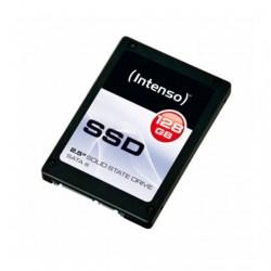 HD M2 SSD 128GB SATA3 INTENSO TOP PERFORMANCE