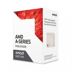 CPU AMD AM4 A6 9500 2X3.8GHZ/1MB BOX
