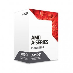 CPU AMD AM4 A12 9800E 4X3.8GHZ/2MB BOX