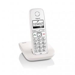 TELEF. INALAMBRICO DECT DIGITAL GIGASET E260