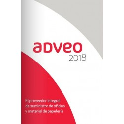 CATALOGO MATERIAL OFICINA ADVEO 2018