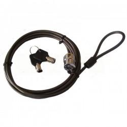 Cable de Seguridad Equipos Biwond