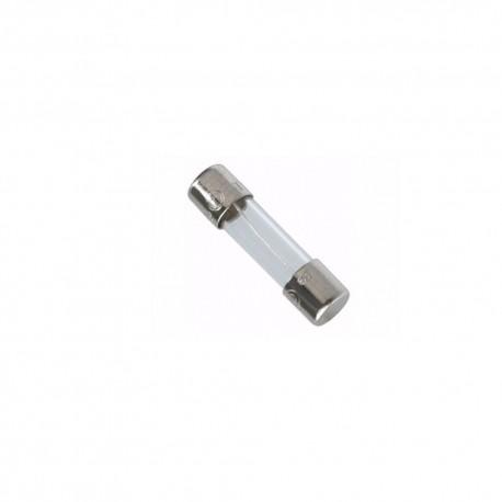 Fusible Vidrio (5x20mm) 30A/250V