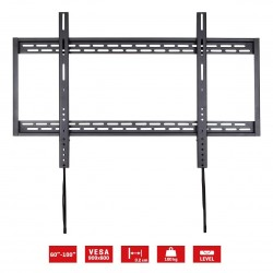 "Soporte TV 60"" - 100"" Pared FoneStar"