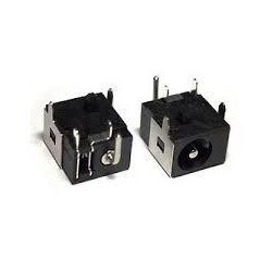 Conector DC-J21 1.65mm Acer Aspire One ZG5