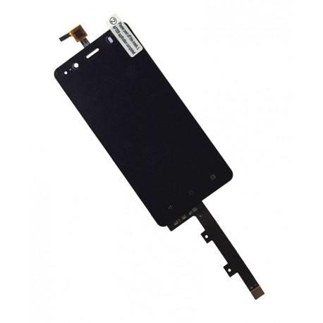 Pantalla Tactil + LCD BQ Aquaris M4.5