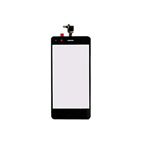 Pantalla Tactil BQ Aquaris A4.5 Negro