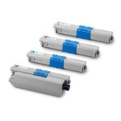 Toner OKI C310 C330 C510 C530 Magenta