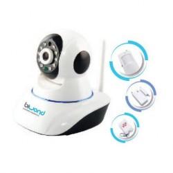 Sistema Videovigilancia y Alarma KITProtect WT11 Biwond