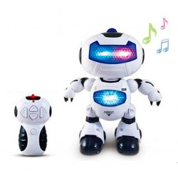 Robot Bingo 99333 Control Remoto