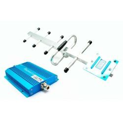 Repetidor-Amplificador Señal Telefonía Móvil GSM 900 MHz