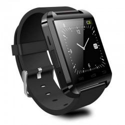 SmartWatch U8 Bluetooth Negro