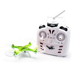 Cuadricóptero Cámara YD-826 Verde