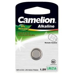 Boton Alcalina 625A 1.5V 0% Mercurio (1 pcs) Camelion