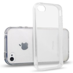 Funda Silicona Transparente Ultra Slim Iphone 4/4S