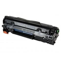 Toner HP CF283X Negro (reman.)