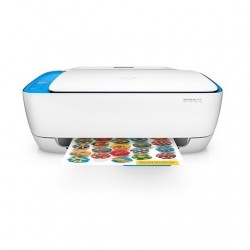 IMPRESORA HP MULTIFUNCION DESKJET 3639