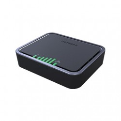 WIRELESS MODEM NETGEAR 4G LTE LB2120