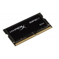 MODULO S/O DDR4 4GB PC2400 KINGSTON HYPERX IMPACT