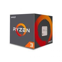 CPU AMD AM4 RYZEN 3 2200G 4X3.7GHZ/6MB BOX