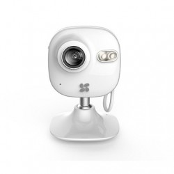 CAMARA IP WIFI EZVIZ C2MINI WHITE INDOOR